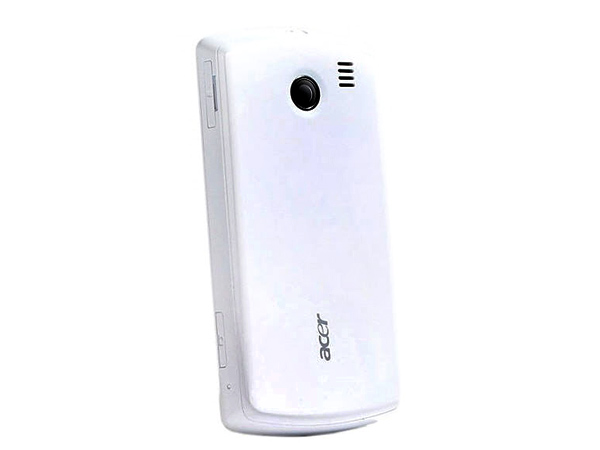 Acer BeTouch E101 Phone