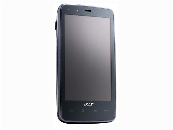 Acer F900 Mobile Phone