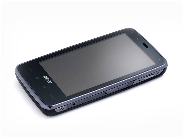 Acer F900 Cell Phone