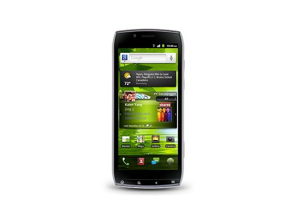 Acer S300 Iconia Smart