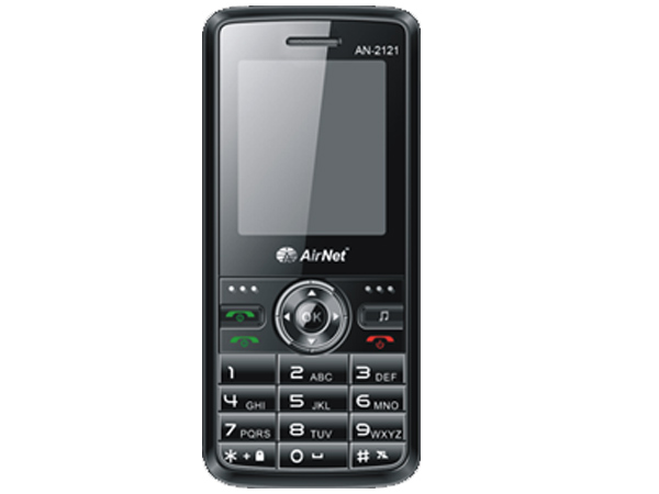 Airnet AN2121 Mobile Phone