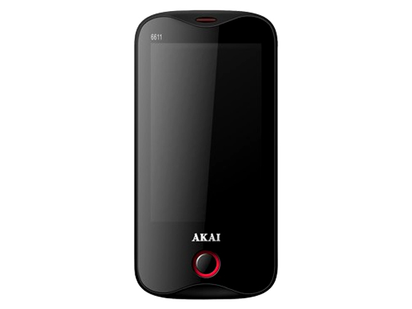 Akai 6611 Mobile Phone