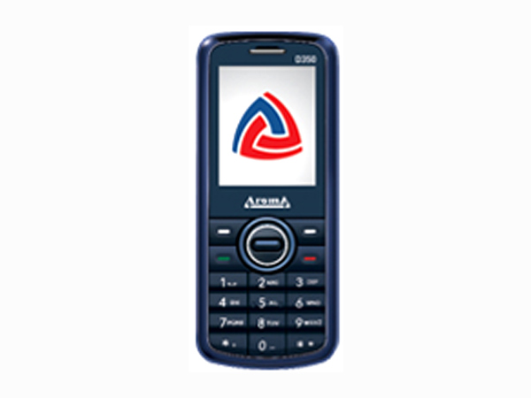 Aroma D350 Mobile Phone