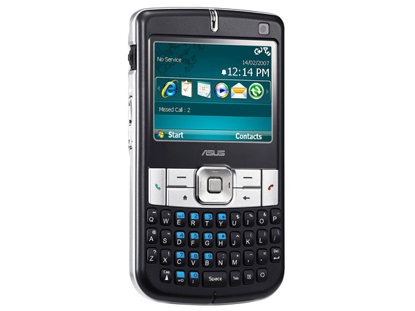 ASUS M530w cell phone