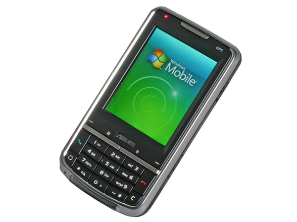 ASUS P526 cell phone