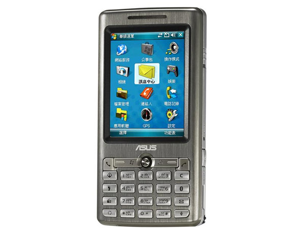 ASUS P527 cell phone