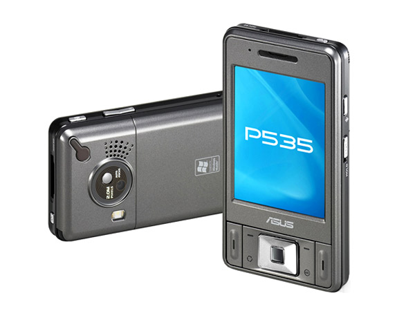ASUS P535 cell phone