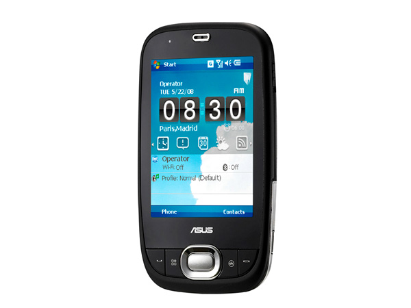 ASUS P552w cell phone