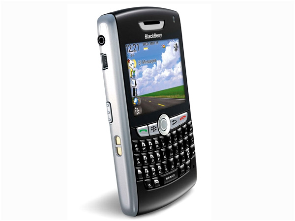 BlackBerry 8800 Phone