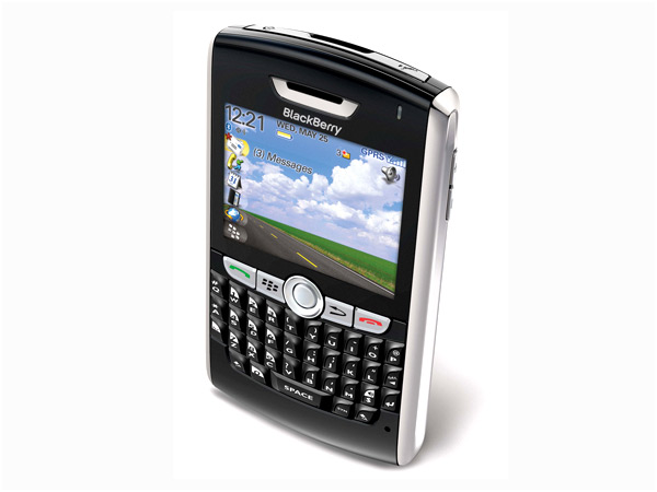 BlackBerry 8800 Mobile