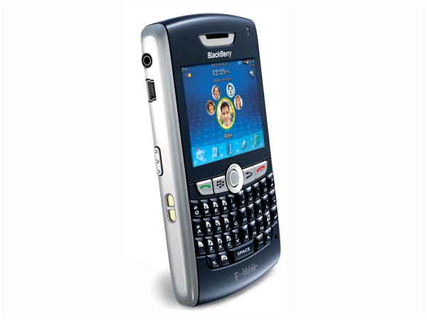 BlackBerry 8820 Cell Phone