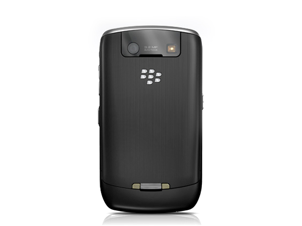 Black Berry Curve 8900  Handset
