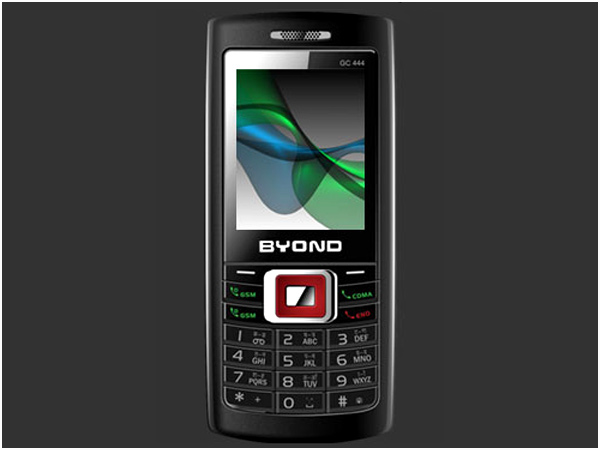 Byond GC444