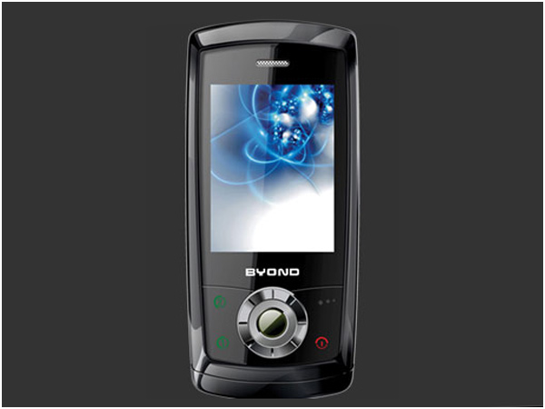 Byond SL 660