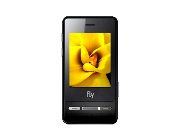 Fly E 106 Touch Mobile Phone