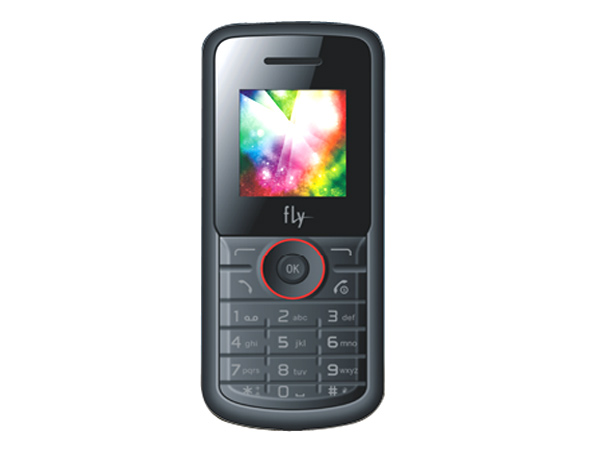 Fly V75 Active Mobile Phone