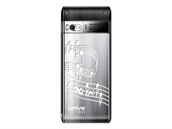 G Five D11 mobile phone