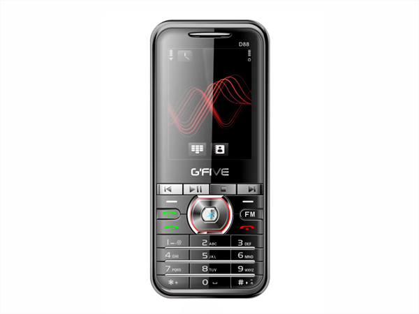 G Five D88 Mobile Phone