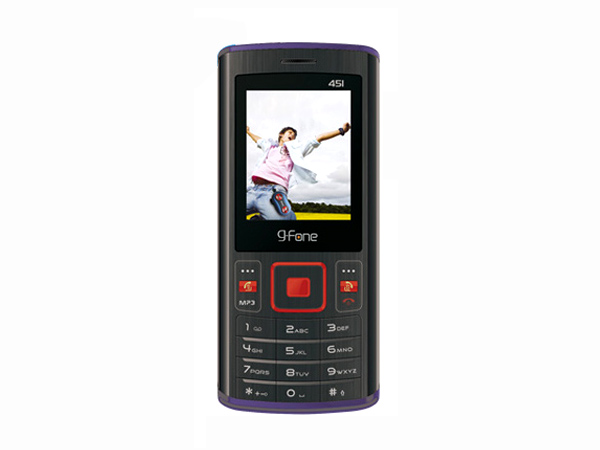 g-Fone 451 Mobile Phone