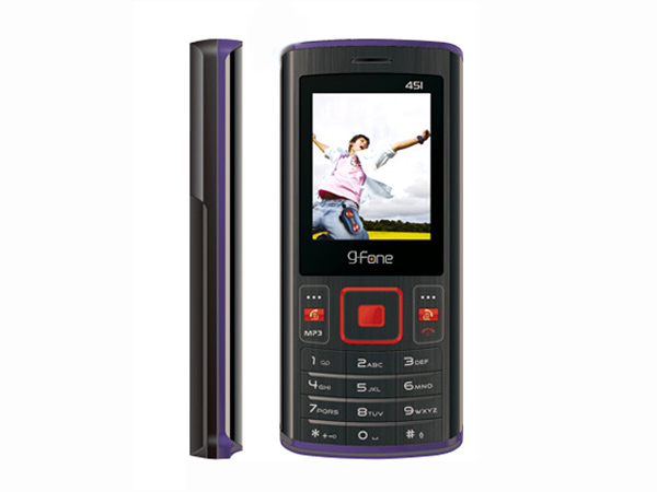 g-Fone 451 Cell Phone