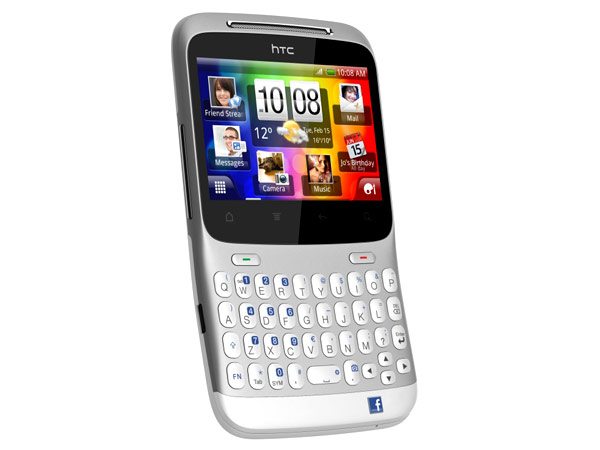 HTC Chacha Mobile Phone
