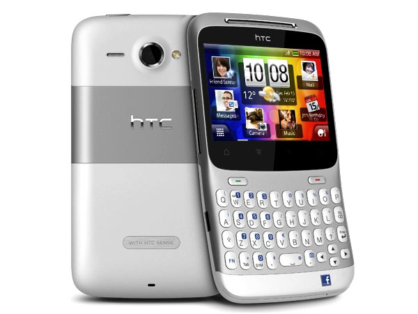 HTC Chacha Cell Phone