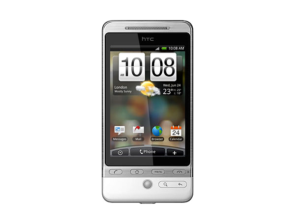HTC Hero  Cell Phone
