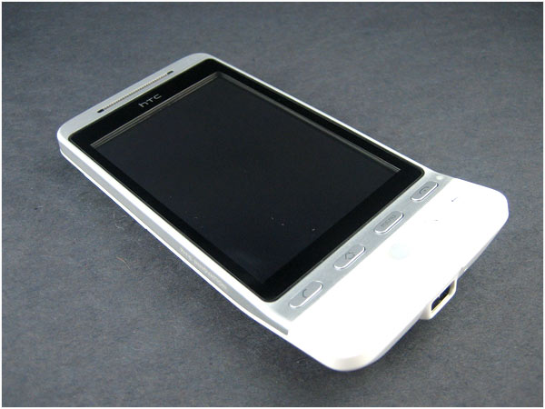 HTC Hero Best Android Phone