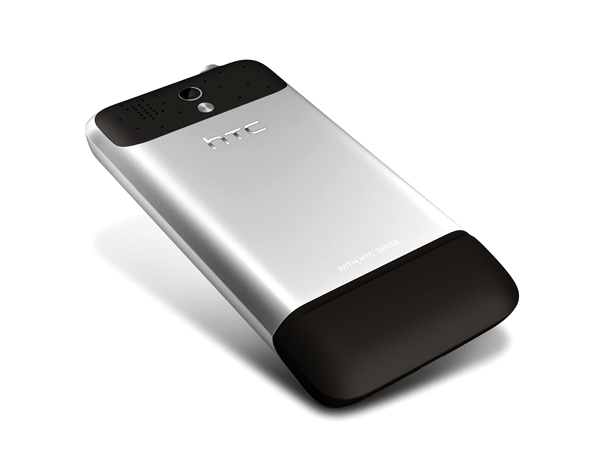 HTC Legend cell phone