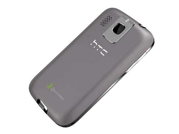 HTC Smart cell phone