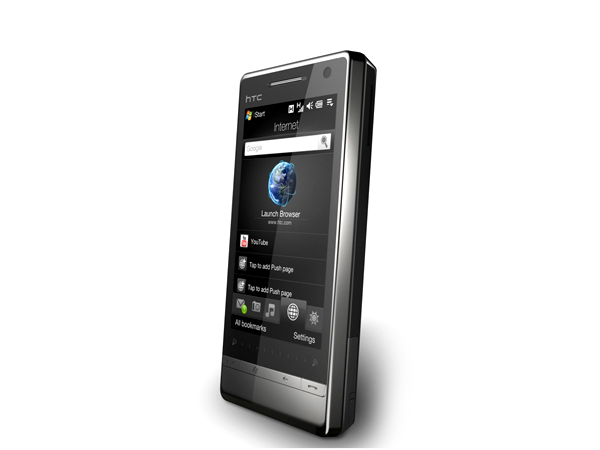 HTC Touch Diamond2 Touch-sensitive Camera Phone