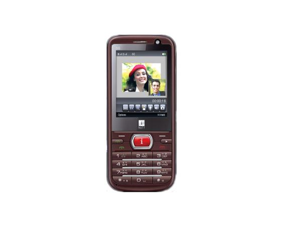iBall Planet 3G See-N-Talk Front View