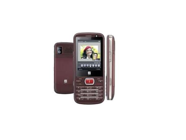 iBall Planet 3G See-N-Talk allside view