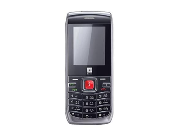 iBall S207 Shaan