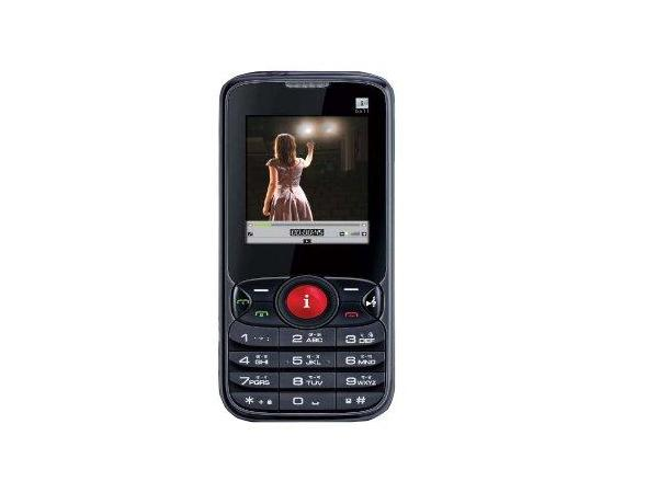 iBall S315 Shaan