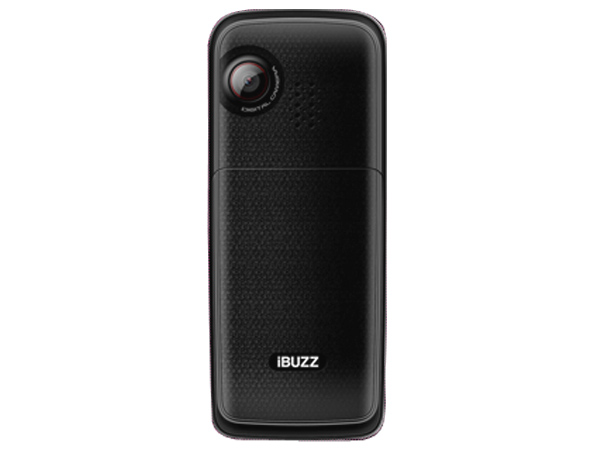 iBuzz i3300 multiBuzz Mobile Phone