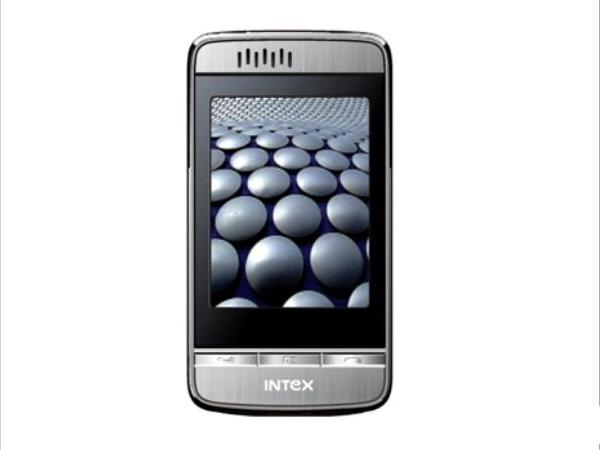 Intex Avatar 3D