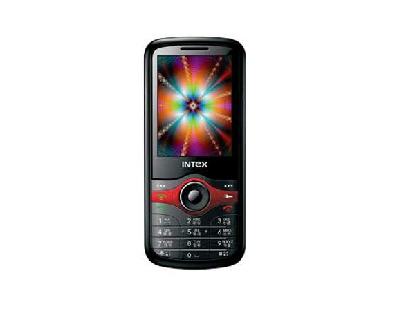 Intex In 007 Maxima