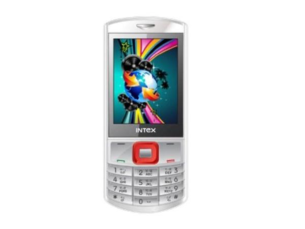 Intex In 009T Flash