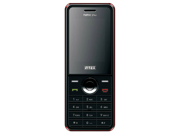 Intex In 1212 Nano plus