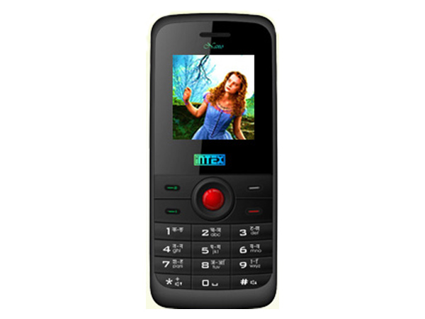 Intex IN 2010 Nano