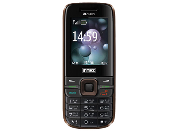 Intex In 2040 N