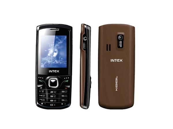 Intex IN 4370 Kool Front,Side and Back View