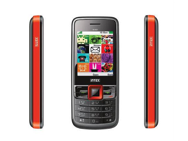 Intex IN 4420 cell phone