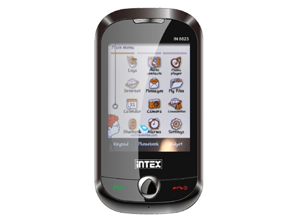 Intex IN 6623