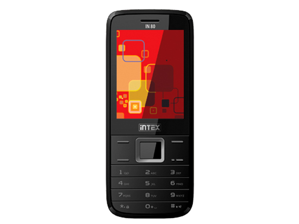 Intex IN 80 CDMA