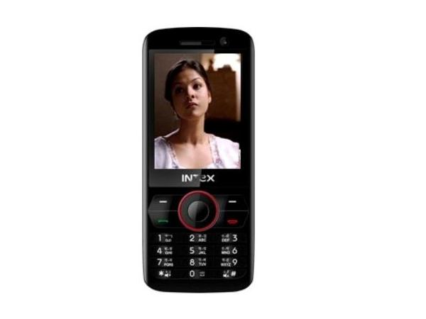 Intex IN4470N Plus Front View