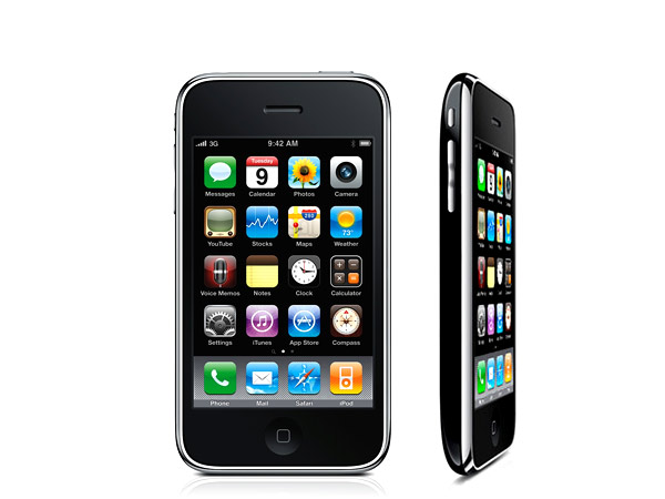 Apple iPhone 3GS Smartphone