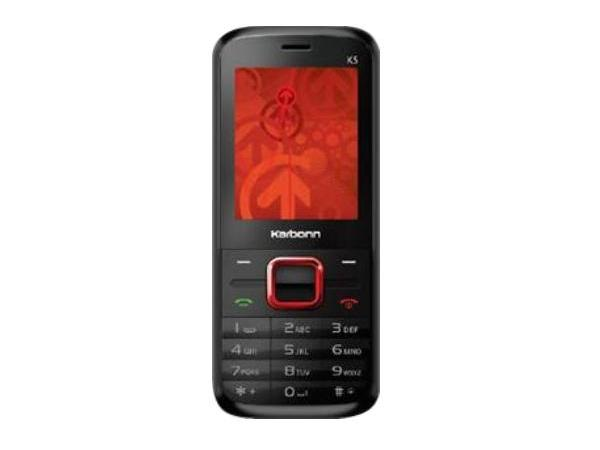 Karbonn K5 Power House
