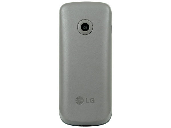LG A230 Back View